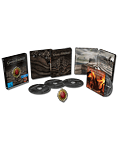 Game of Thrones: Staffel 7 Box - Steelbook Edition Blu-ray (3 Discs)
