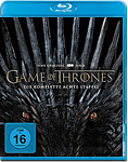 Game of Thrones: Staffel 8 Blu-ray (3 Discs)