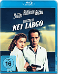 Gangster in Key Largo Blu-ray