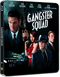 Gangster Squad - Steelbook Edition Blu-ray