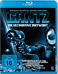 Gantz 2: Die ultimative Antwort Blu-ray