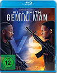 Gemini Man Blu-ray