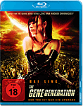 The Gene Generation Blu-ray