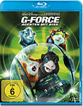G-Force: Agenten mit Biss Blu-ray