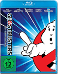 Ghostbusters 1 - Deluxe Edition Blu-ray