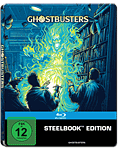 Ghostbusters 1 - Steelbook Edition Blu-ray