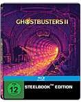 Ghostbusters 2 - Steelbook Edition Blu-ray