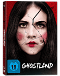 Ghostland - Limited Collector's Edition Blu-ray (2 Discs)