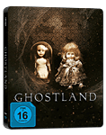 Ghostland - Steelbook Edition Blu-ray