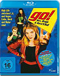 Go! Sex, Drugs & Rave'N'Roll Blu-ray