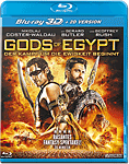 Gods of Egypt Blu-ray (2 Discs)