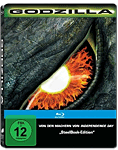Godzilla - Steelbook Edition Blu-ray