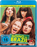 Going to Brazil Blu-ray (Blu-ray Filme)