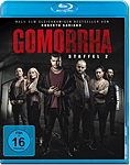 Gomorrha: Staffel 2 Box Blu-ray (3 Discs)