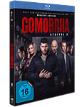 Gomorrha: Staffel 3 Blu-ray (3 Discs)