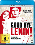Good Bye, Lenin! Blu-ray