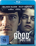 The Good Doctor: Tödliche Behandlung Blu-ray