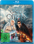 Good Omens: Staffel 1 Blu-ray (2 Discs)