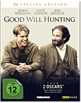 Good Will Hunting - Special Edition Blu-ray