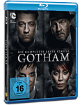 Gotham: Staffel 1 Box Blu-ray (4 Discs)