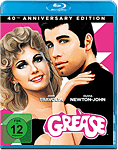 Grease 1 - Remastered Blu-ray
