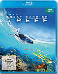 Das Great Barrier Reef: Naturwunder der Superlative Blu-ray