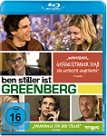 Greenberg Blu-ray