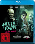 Green Room Blu-ray