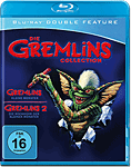 Die Gremlins Collection Blu-ray (2 Discs) (Blu-ray Filme)