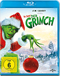 Der Grinch Blu-ray