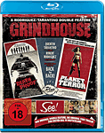 Grindhouse: Death Proof & Planet Terror Blu-ray