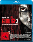 The Grudge 3: Der Fluch Blu-ray
