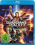 Guardians of the Galaxy Vol. 2 Blu-ray (Blu-ray Filme)