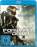 Halo 4: Forward Unto Dawn Blu-ray (Blu-ray Filme)