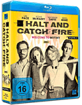 Halt and Catch Fire: Staffel 2 Box Blu-ray (4 Discs) (Blu-ray Filme)