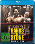 Hands of Stone Blu-ray
