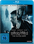 Hangman: The Killing Game Blu-ray