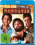 Hangover - Extended Cut Blu-ray