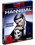Hannibal: Staffel 1 Box - Producer's Cut Blu-ray (3 Discs)