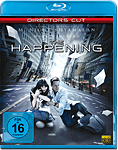 The Happening - Director's Cut Blu-ray
