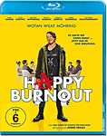 Happy Burnout Blu-ray