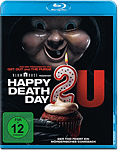 Happy Deathday 2U Blu-ray