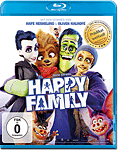 Happy Family Blu-ray