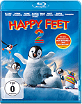 Happy Feet 2 Blu-ray