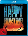Happy Hunting Blu-ray