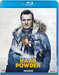 Hard Powder Blu-ray