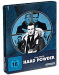 Hard Powder - Steelbook Edition Blu-ray