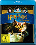 Harry Potter 1: Der Stein der Weisen Blu-ray