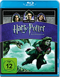 Harry Potter 4: Der Feuerkelch Blu-ray