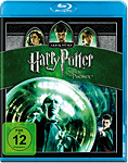 Harry Potter 5: Der Orden des Phoenix Blu-ray